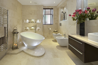 Baños Tenerife | Tenerife Bathroom Refurbished Design Remodeling